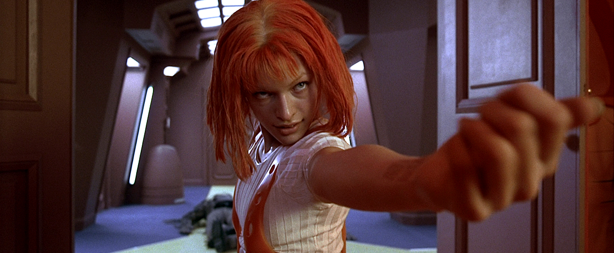 scene anylasis fifth element 10 times opera stole the scene at the movies  sum of all fears, comedies like the intouchables or dramas the departed, citizen kane and the fifth element  it's musical analysis, but not like your lecturers even taught it.