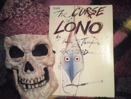 Curse of the lono