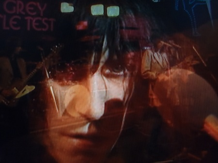Patti Smith 'Horses' On the Old Grey Whistle Test 1976