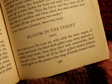 Bloom In The Street