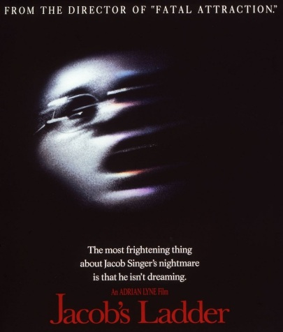 jacobs ladder Poster Tim Robbins