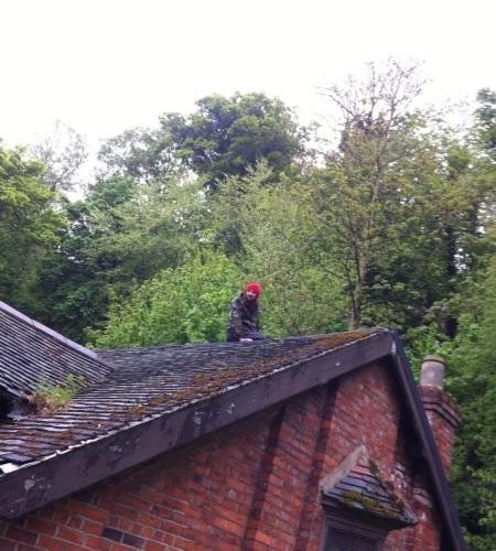Roofio