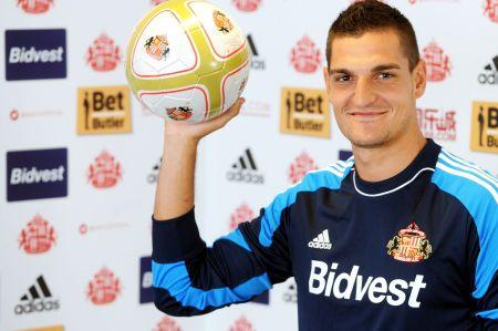 Vito manone Sunderland SAFC