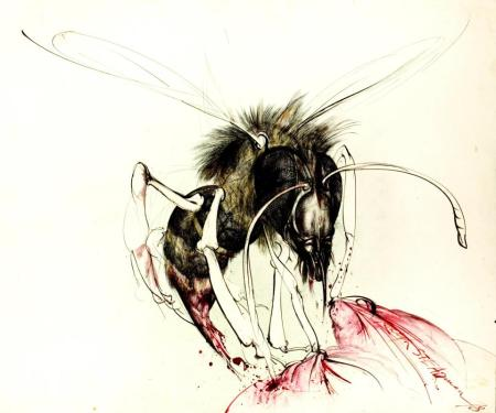 Ralph Steadman Animals