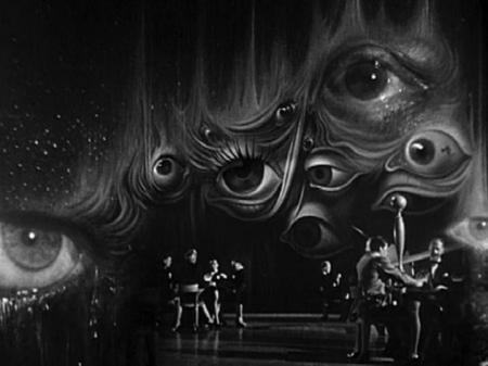 spellbound dali dream sequence