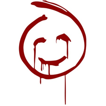 RED JOHN LOGO THE MENTALIST