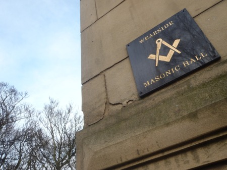 Sunderland Wearside Masonic Hall