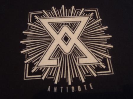 ANTIDOTE BMX