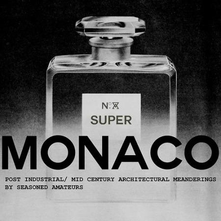 SUPER MONACO DVD 2014 James Newrick BMX