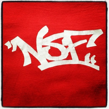 NSF Northeast Street Foundation BMX Sunderland