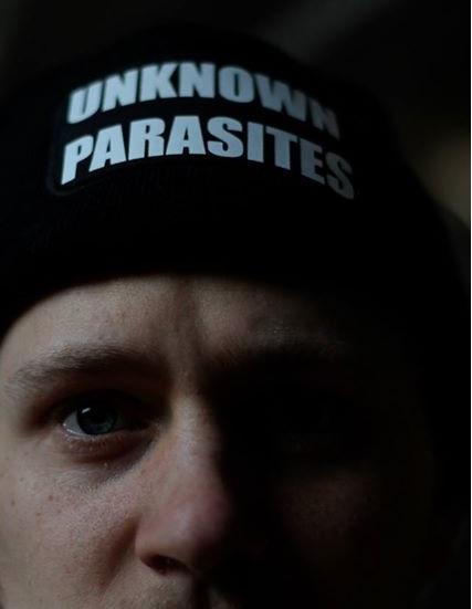 Unknown Parasites Peterborough
