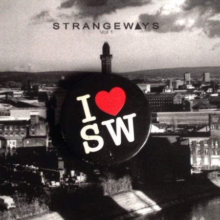 Strangeways Volume 1 bmx UK Street