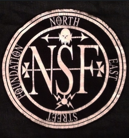 NSF BMX Northeast Street Foundation