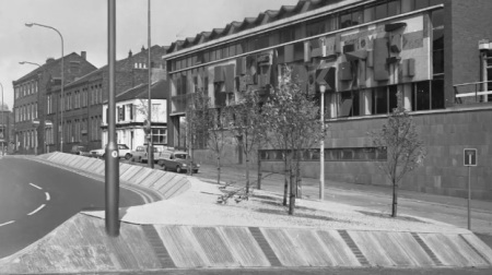 Sunderland Bridge Street