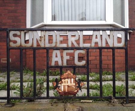 Sunderland AFC Wearside