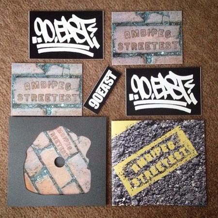 Ambipeg Streetest BMX dvd
